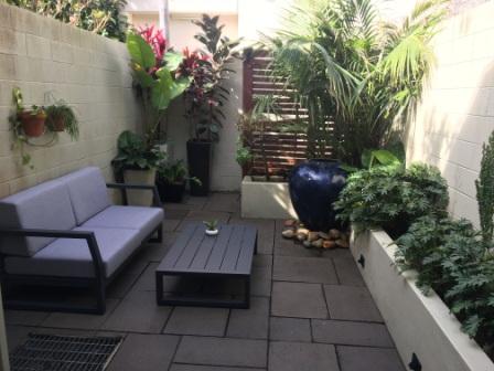 Garden maintenance Paddington